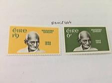 Buy Ireland Gandhi mnh 1969 stamps