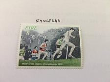 Buy Ireland Cross Country Games 1979 mnh stamps