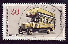 Buy Germany Used Scott #9N336 Catalog Value $.40