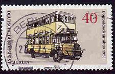 Buy Germany Used Scott #9N337 Catalog Value $.60