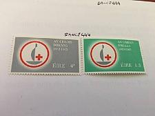 Buy Ireland Red Cross mnh 1963 stamps