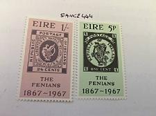 Buy Ireland Fenian uprising 1967 mnh stamps