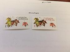 Buy Ireland Canada Centennial 1967 mnh stamps