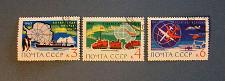 "Buy 1963 Russia (USSR) ""Antarctica- the continent of peace"