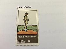 Buy Ireland Jack B. Yeats painter 1971 mnh stamps