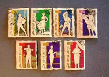 """Buy 1962 Russia (USSR) """"Workers"""" Stamps"""
