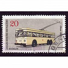 Buy Germany Used Scott #9N338 Catalog Value $.30