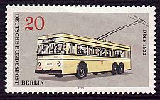 Buy Germany Berlin Hinged NG Scott #9N338 Catalog Value $.30