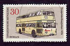 Buy Germany Used Scott #9N339 Catalog Value $.40