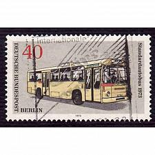 Buy Germany Used Scott #9N340 Catalog Value $.60