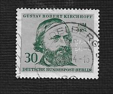 Buy Germany Used Scott #9N345 Catalog Value $.35