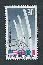 Buy Germany Used Scott #9N346 Catalog Value $1.25