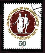 Buy Germany Used Scott #9N348 Catalog Value $.45