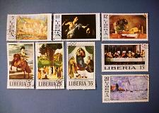 "Buy 1969 Liberia ""Paintings"""