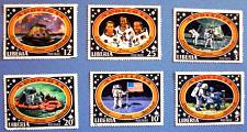 "Buy 1971 Liberia ""Apollo 14 ""Moon Landing"""