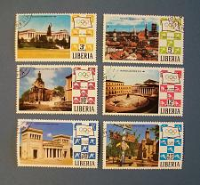 "Buy 1972 Liberia ""Munich Olympics"""