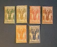"""Buy Circa 1926 Somalia (Italian Era) """"Colonial Institute Issues"""""""