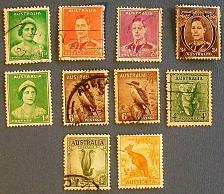 "Buy 1937 Australia ""A definitive collection"""