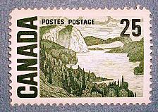 """Buy 1967 Canada """"Solemn Land"""""""