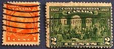 "Buy 1927 Canada ""Anniversary of Confederation"""