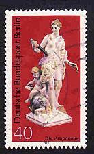 Buy Germany Used Scott #9N351 Catalog Value $.55