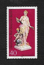 Buy Germany Berlin Hinged NG Scott #9N351 Catalog Value $.50
