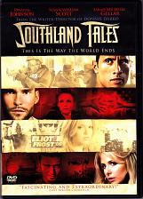Buy Southland Tales DVD 2008 - Very Good