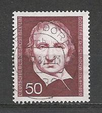 Buy Germany Used Scott #9N353 Catalog Value $.55