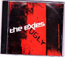 Buy Ugly by The Exies (Single Promo) CD 2004 - Very Good