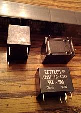 Buy Lot of 24: Zettler AZ951-1C-5DSE Relays