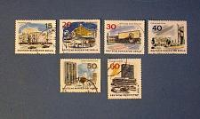 "Buy 1965 West Germany ""Views of the New Berlin"""