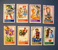"Buy 1968 Poland ""Fairy Tales"""
