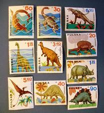 "Buy 1965 Poland ""Dinosaurs"""