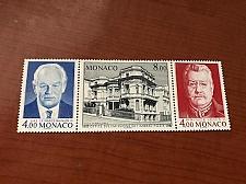 Buy Monaco Rainier Louis II Villa Miraflores 1987 mnh stamps