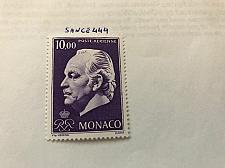 Buy Monaco Airmail Prince Rainier 10f 1974 mnh stamps
