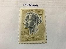 Buy Monaco Definitive airmail 10f 1967 mnh stamps
