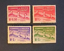 "Buy 1953 Bolivia ""1st Anniversary of Revolution"""