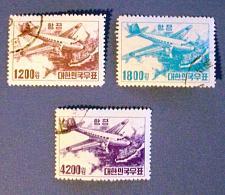 """Buy 1952 Korea """"""""Douglas C147 and Ship"""""""