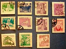 "Buy 1950,s Korea ""Reconstruction - Planting Projects"" (HV)"