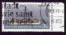 Buy Germany Used Scott #9N354 Catalog Value $.30