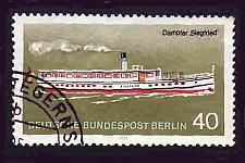 Buy Germany Used Scott #9N355 Catalog Value $.30