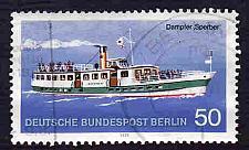 Buy Germany Used Scott #9N356 Catalog Value $.60