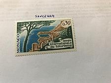 Buy Monaco Tourism 1967 mnh stamps