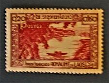 "Buy 1951 Laos ""Union Francaise"""