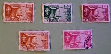 "Buy 1959 Laos ""King Sisvang-Vong"""