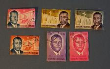 "Buy 1963 Burundi ""Prince Louis and Stadiums"""