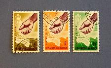 "Buy 1963 Burundi ""Freedom from Hunger"""