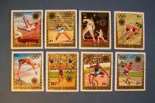 "Buy 1972 Burundi ""Olympic - Munich"""