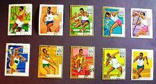 """Buy 1968 Burundi """"Olympics - Mexico"""""""