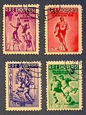 "Buy 1959 Albania ""Albanian Spartacist Games"""